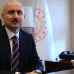 Bakan Karaismailoğlu: 'Türkiye'nin yeni nesil uydu teknolojilerini gençlerimiz ile omuz omuza üreteceğiz'
