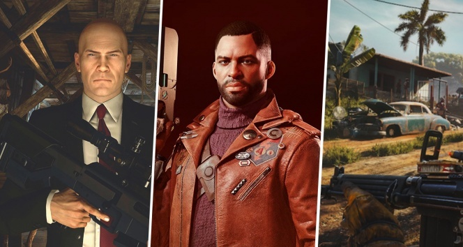 Excalibur 'dan 2021 yılında çıkacak oyunlar listesi