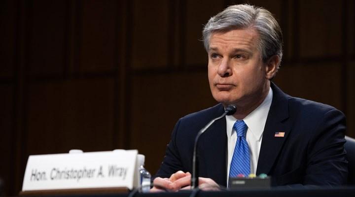 FBI Direktörü, Kongre baskınıyla ilgili ifade verdi: Saldırı koordineli bir şekilde yapıldı