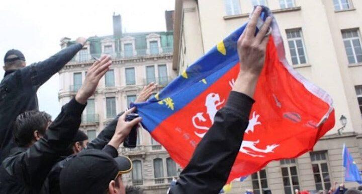 Fransa'da faşist örgüt, Cumhurbaşkanlığı kararnamesiyle feshedildi