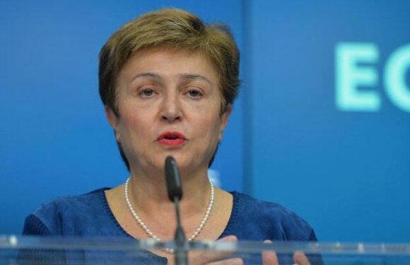 IMF Başkanı Georgieva: Devam sinyalini aldık