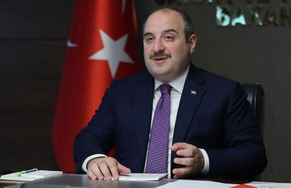 Mustafa Varank: Sanayinin başarısı yatırımcıların Türkiye'ye olan ilgisini artırdı