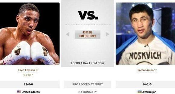 Ramal Amanov Türk boks tarihinin en önemli karşılaşmalarından birine çıkacak