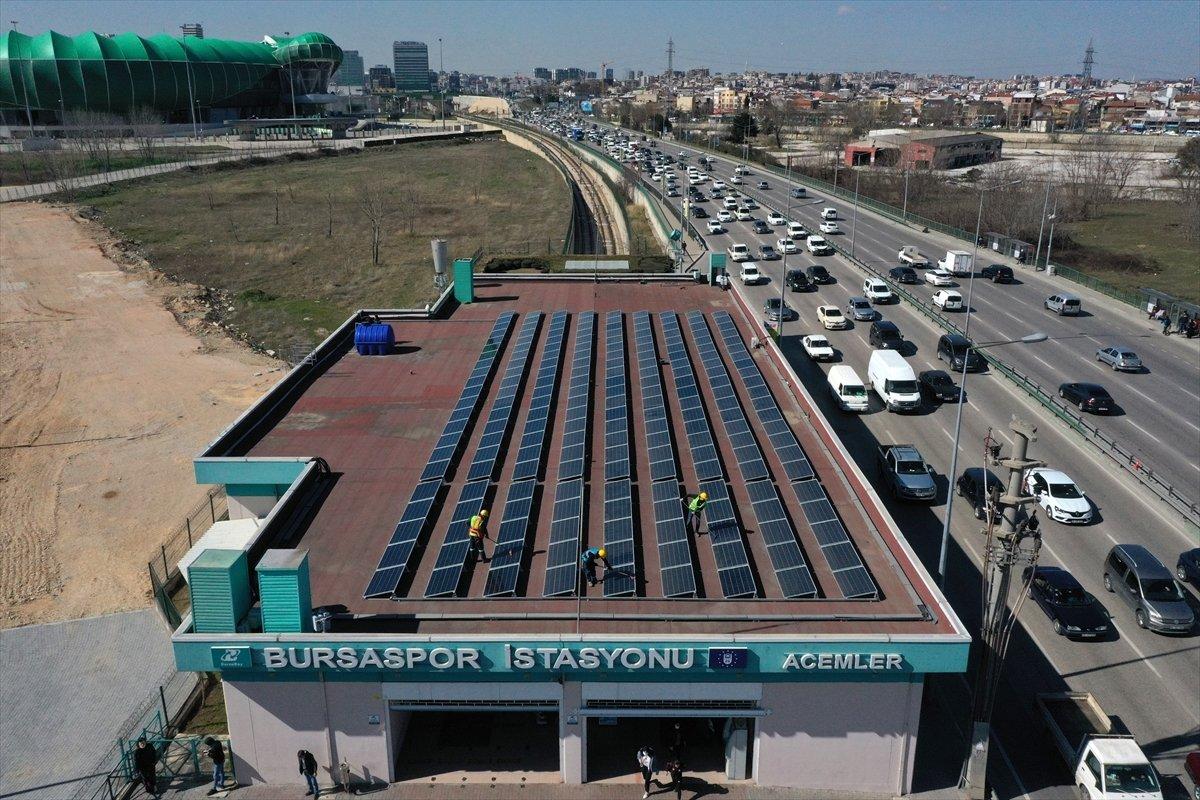 Uzaktan takip edilebilen, güneş enerji sistemleri rağbet görüyor #2