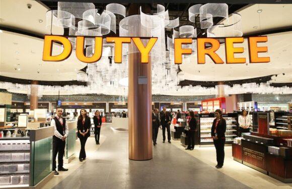 Evinizden Ya Da Cebinizden Duty Free Imkanı